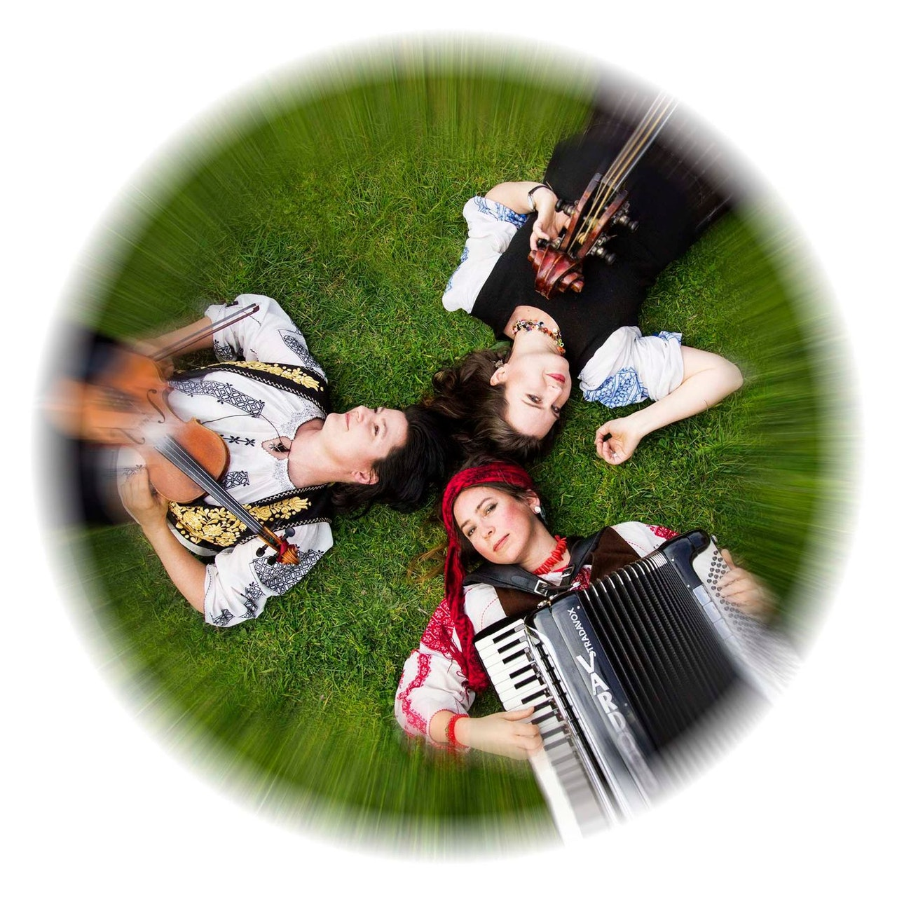 Circular Vardos Trio