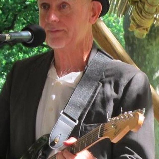 Mick at MPav Dec 2016