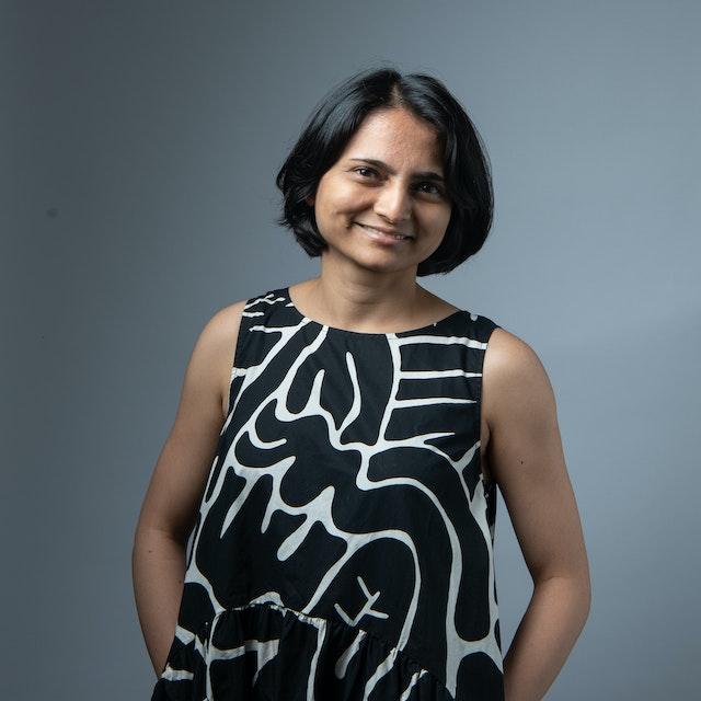 Onisha Patel