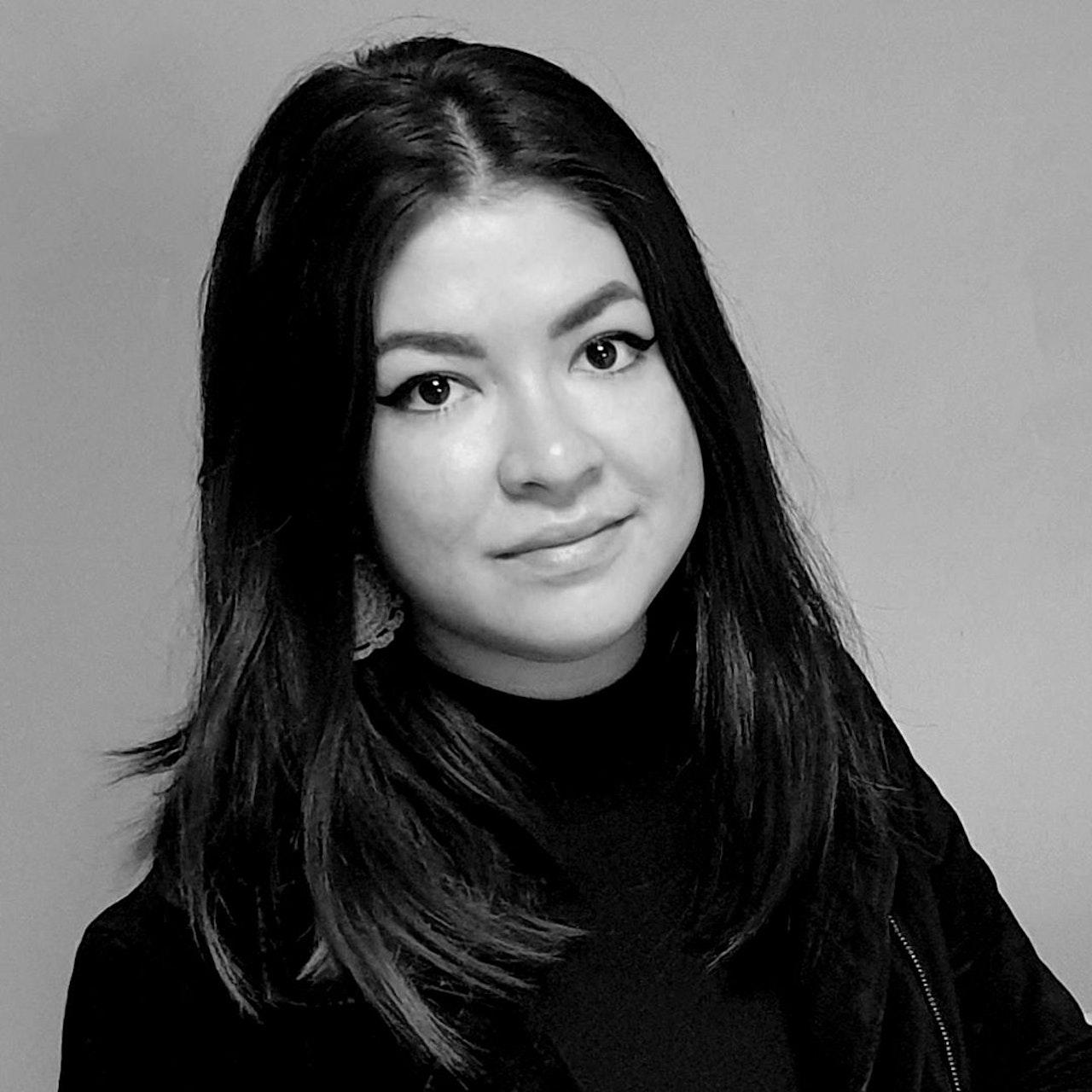 Profile image, Jenna Lee