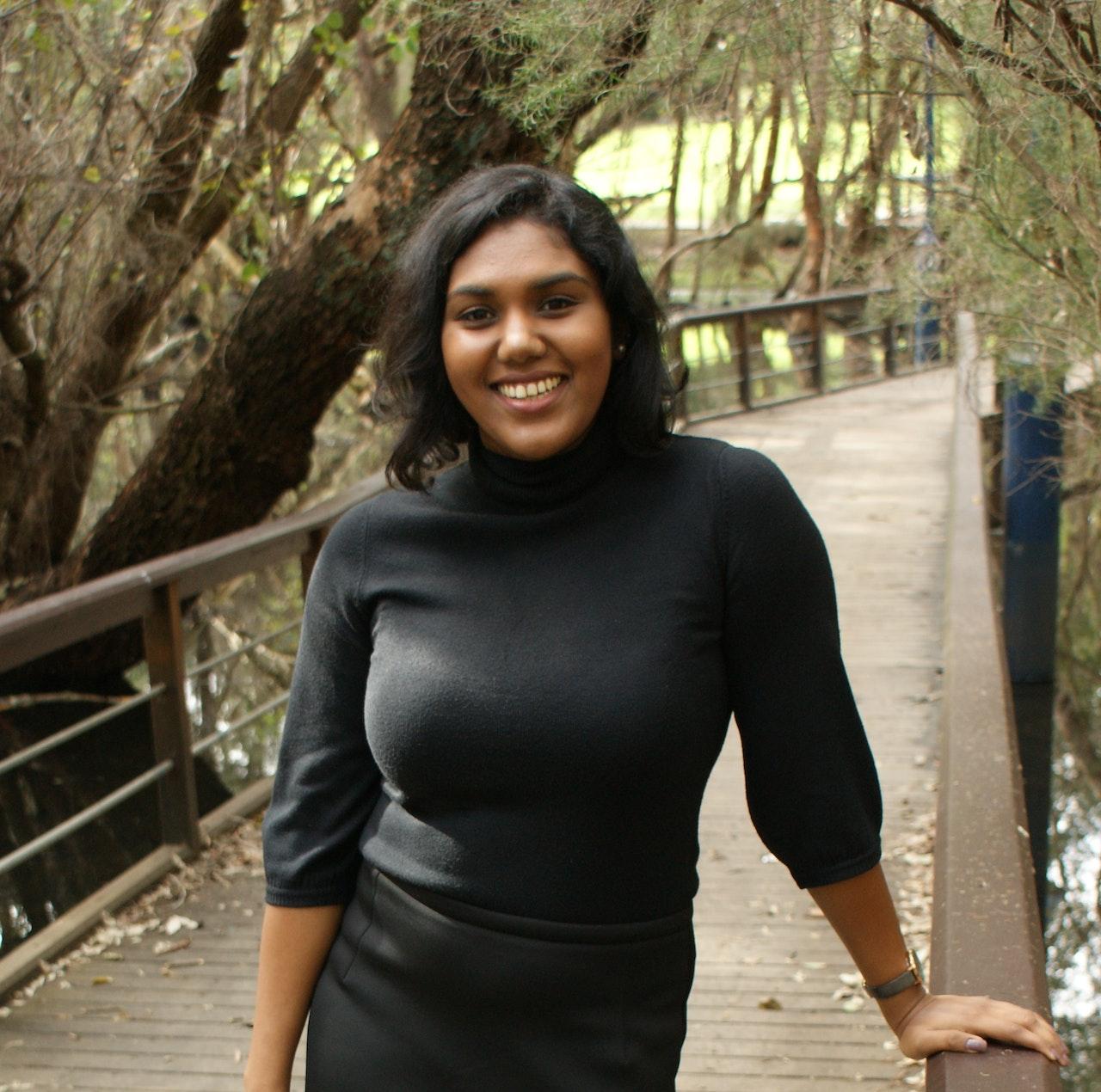Shenali Perera