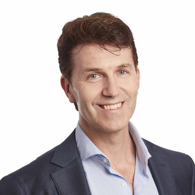 Dr David Sly