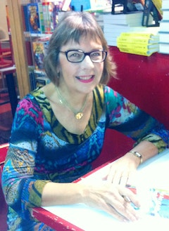 Donna_2014 book launch