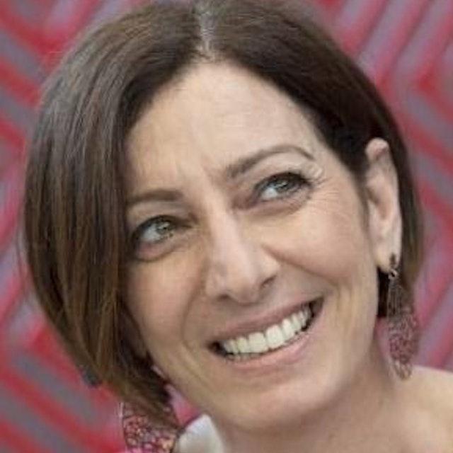 Paula Abood