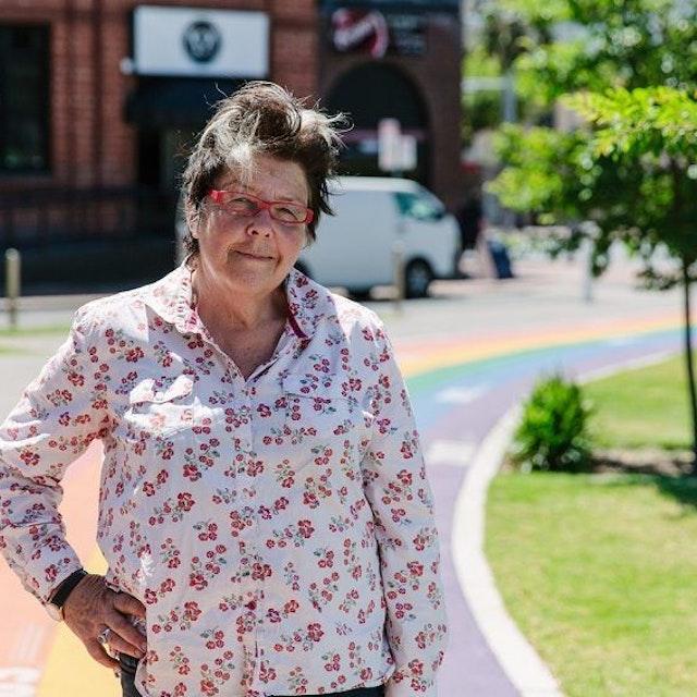 Margie Fischer Adelaide Review[3]