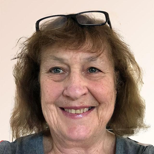 Judy Barrass