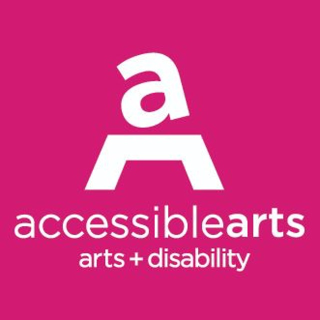 accessible arts logo2017