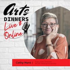 Cathy Hunt