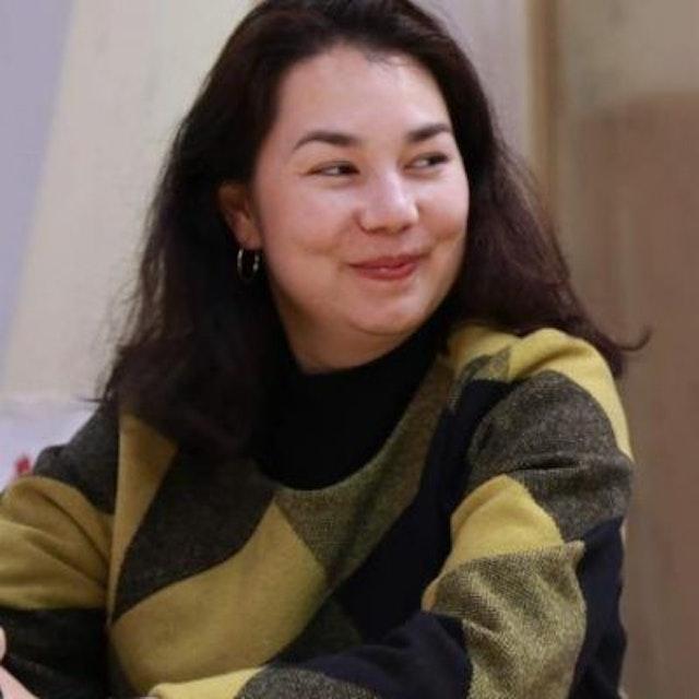 Mikala Tai
