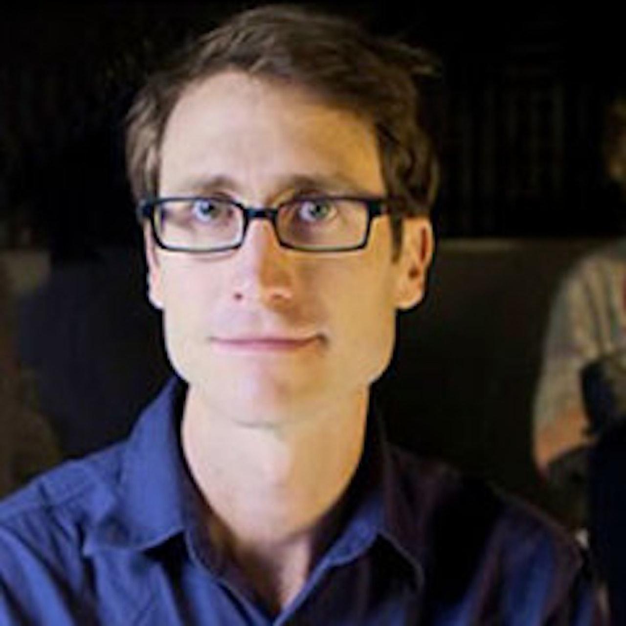 Lucas Ihlein