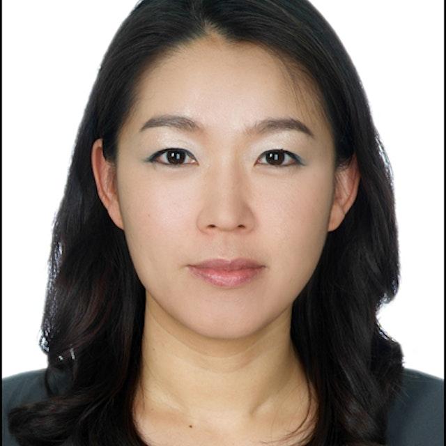 Sophie Jung