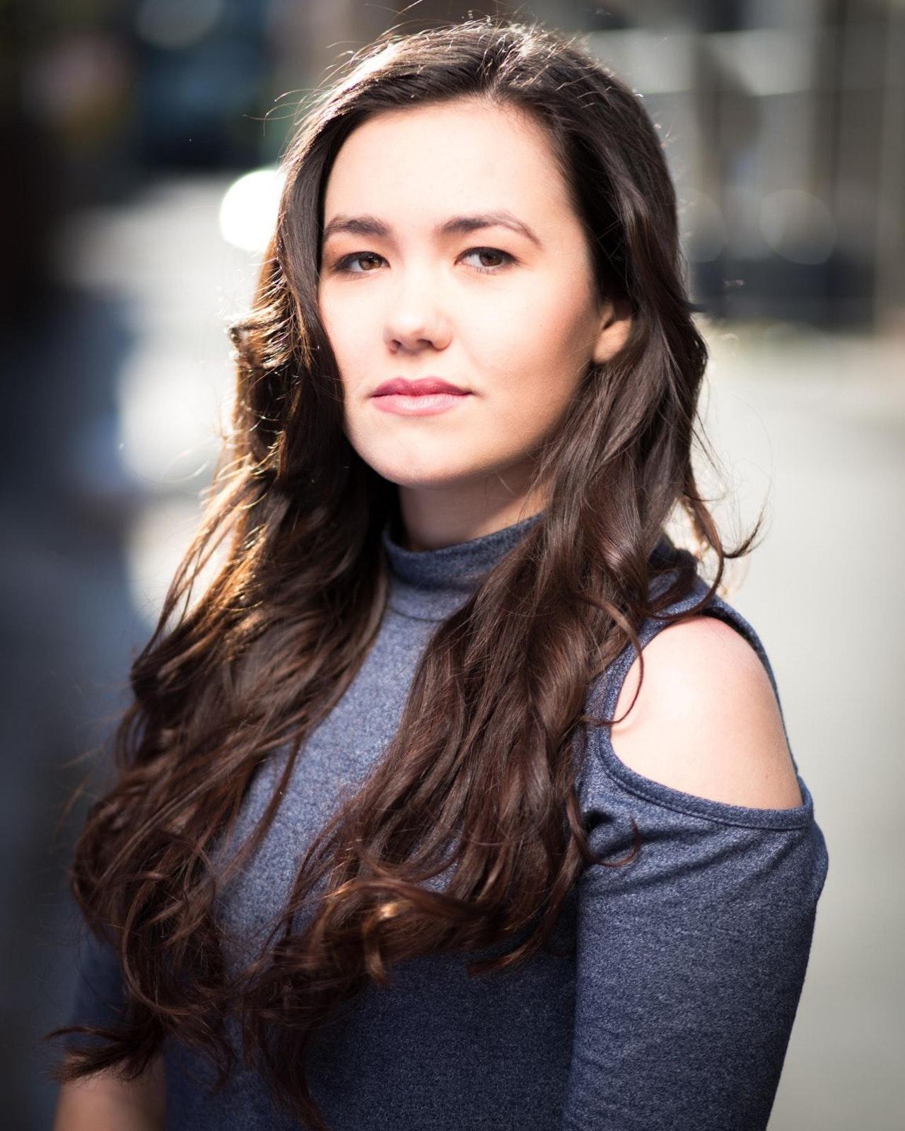 Micaela Phillips Headshot
