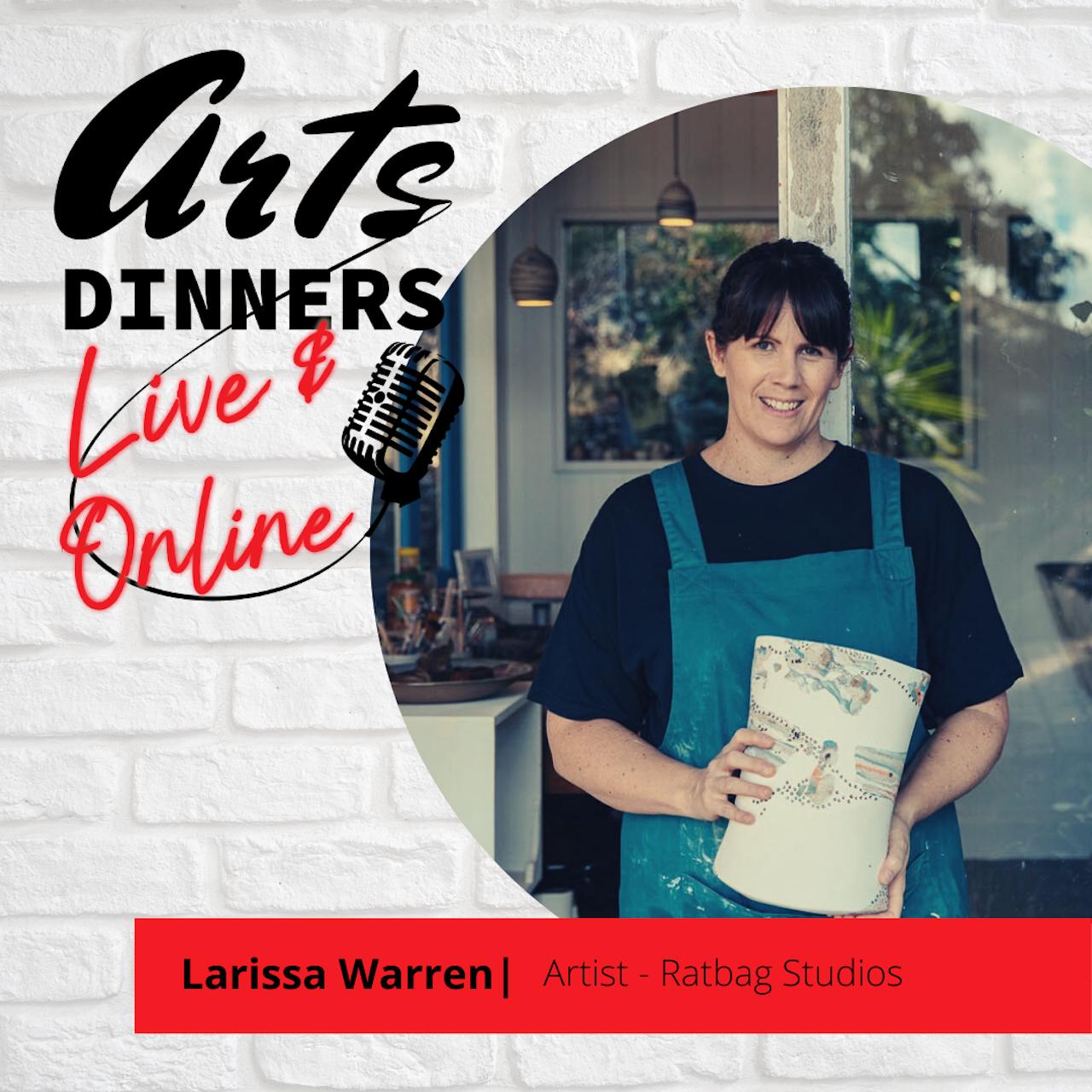 Larissa Warren