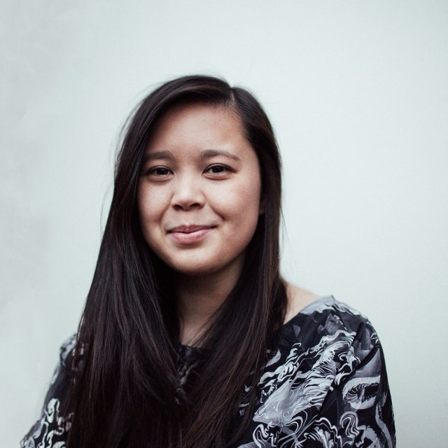 Leah Jing McIntosh