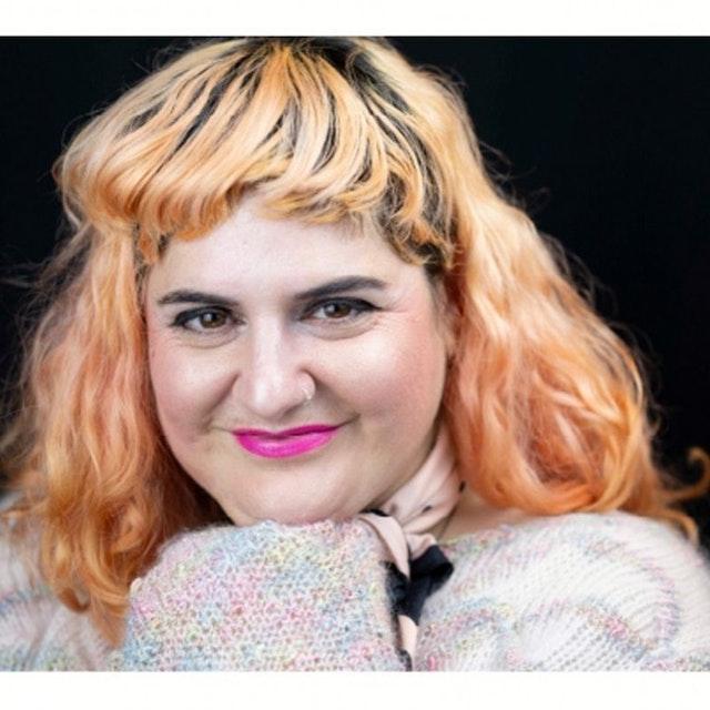 Fiona DiBerardino 2
