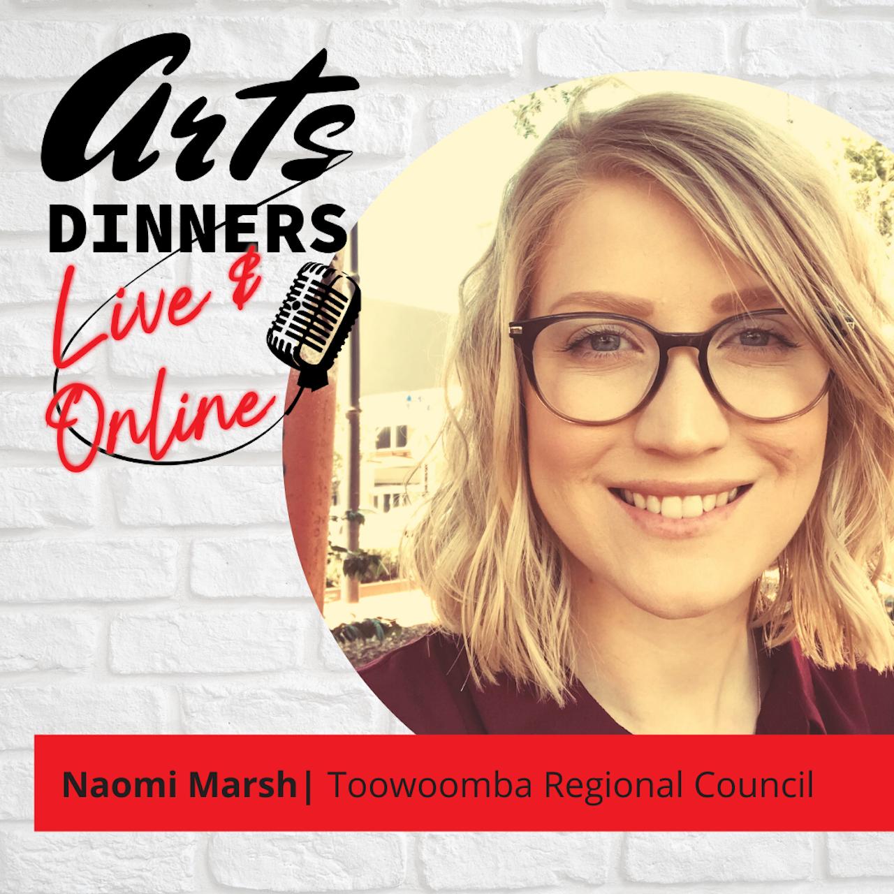Naomi Marsh