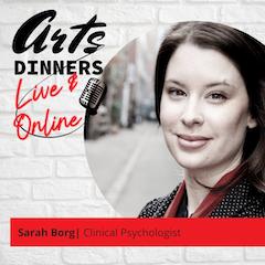 Sarah Borg