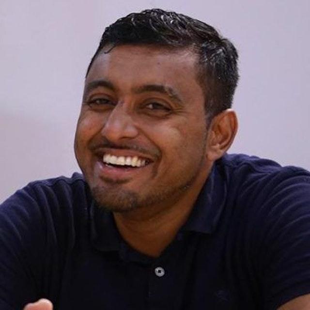 Abdul Shayek