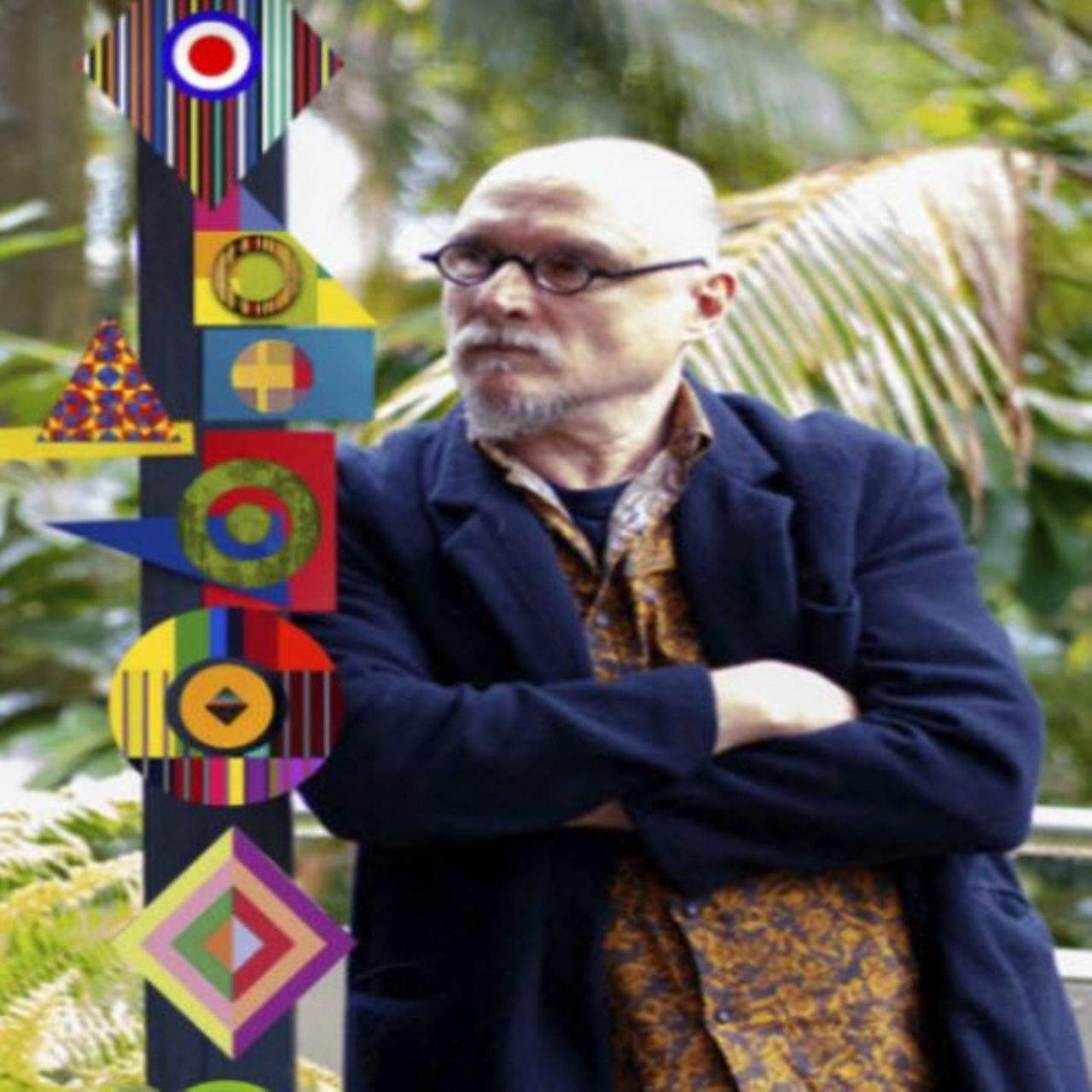 Dusan Bojic - ArtScience Researcher