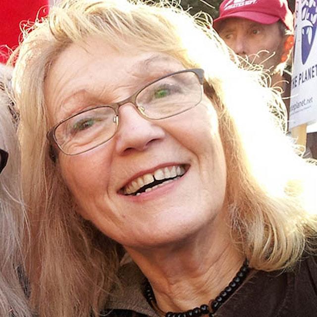 Carolyn Lewens