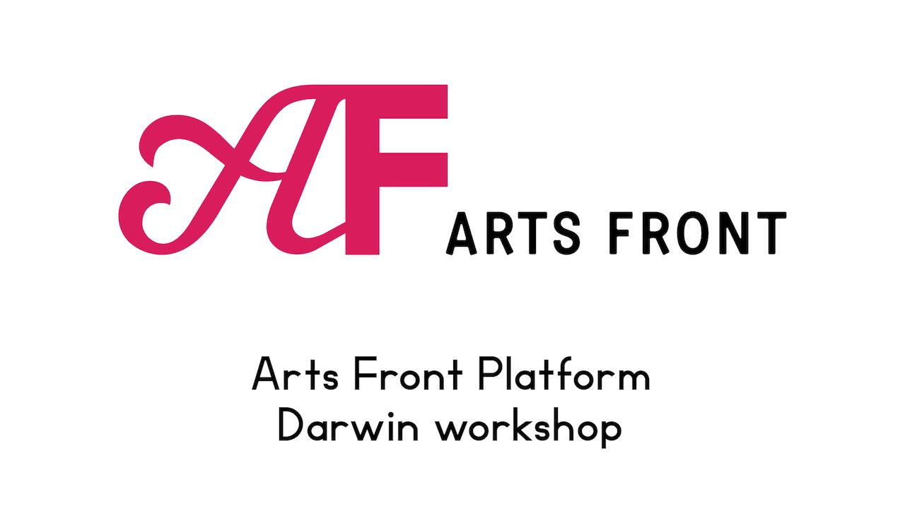 AF-platform-darwin-workshop