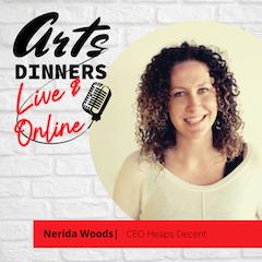 Nerida Woods