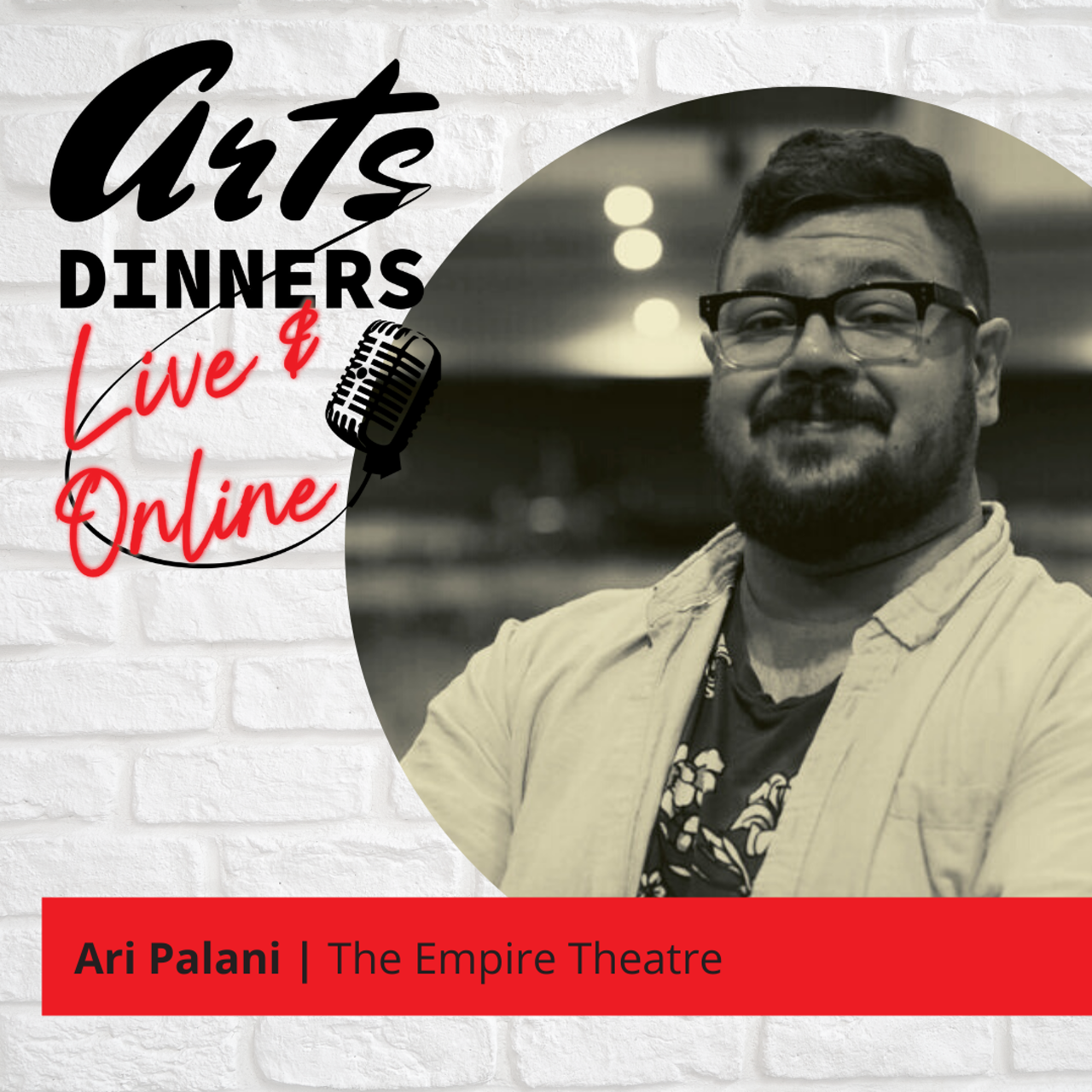 Ari Palani Empire Theatre