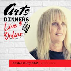Debbie Kilroy