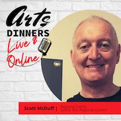 Scott McDuff
