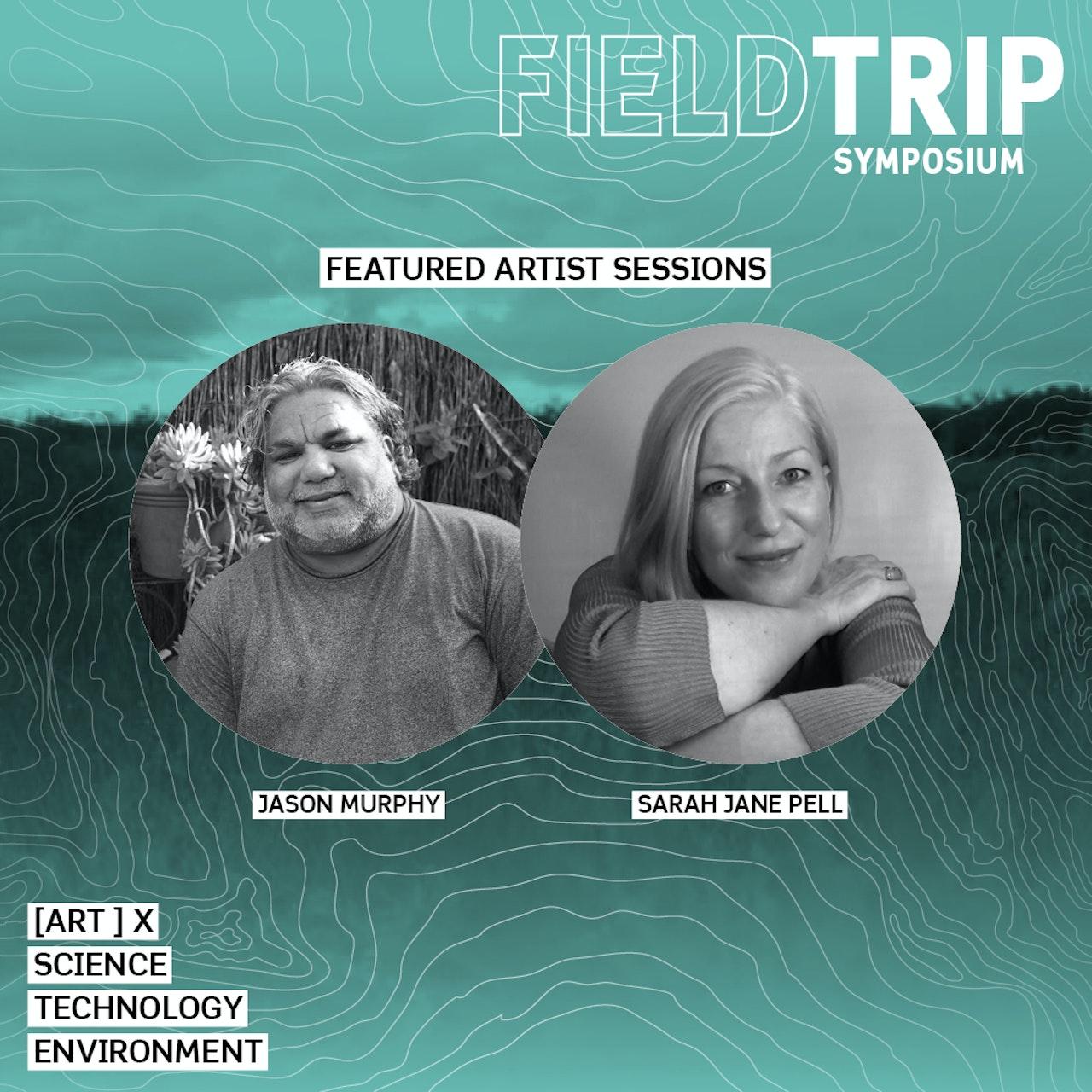 3_FieldTrip_FeaturedArtistSessions
