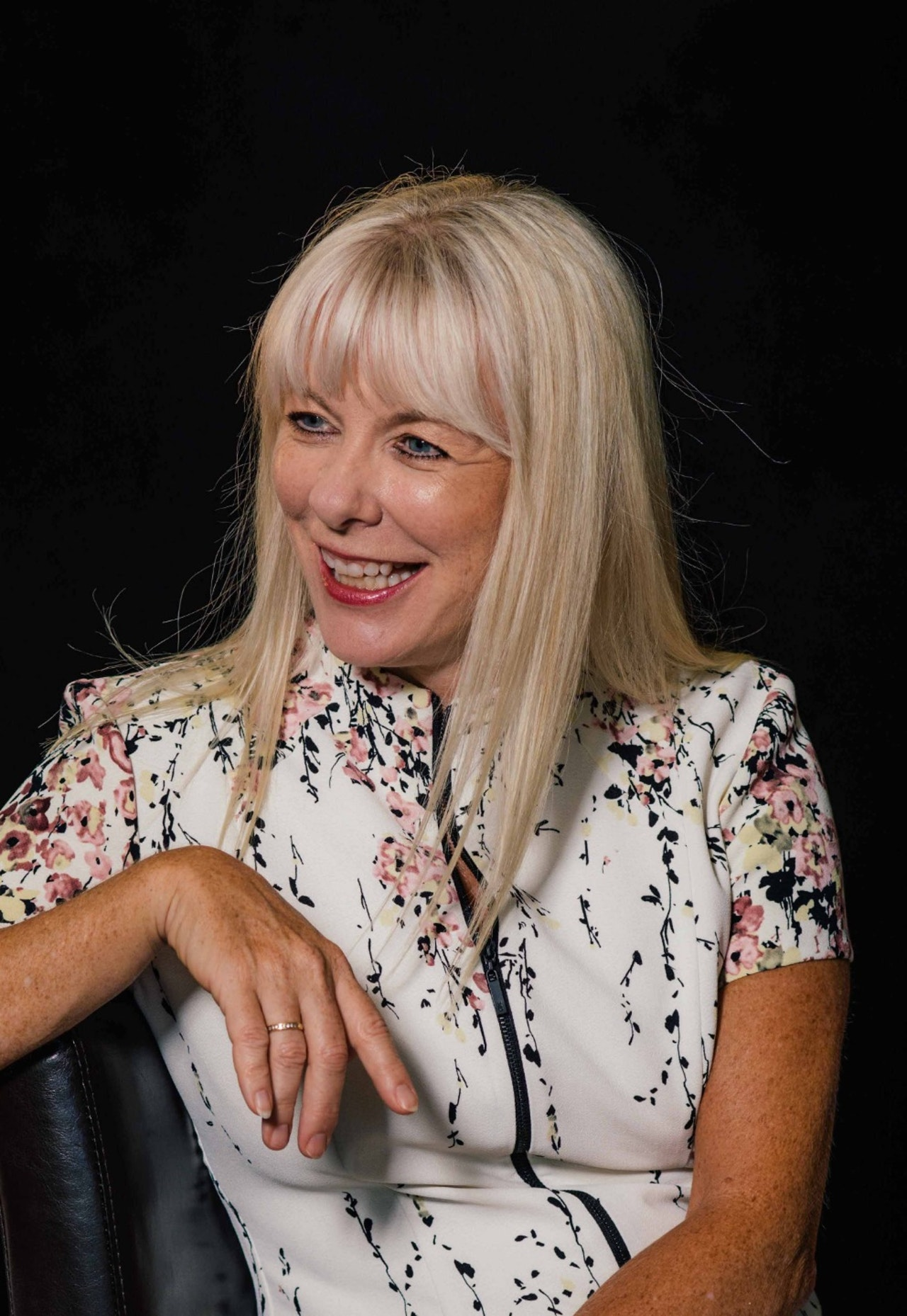 Lynne Bradley Photo