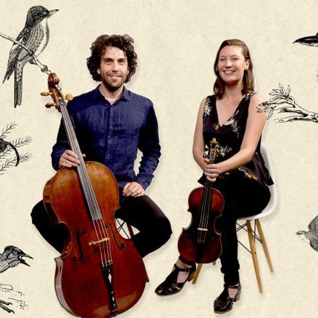 The Bowerbird Collective | Simone Slattery & Anthony Albrecht