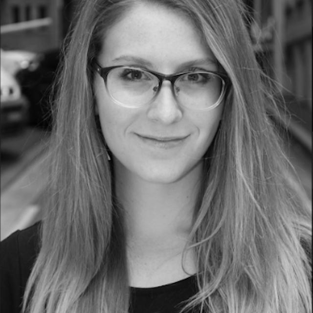 Alexis Weaver headshot