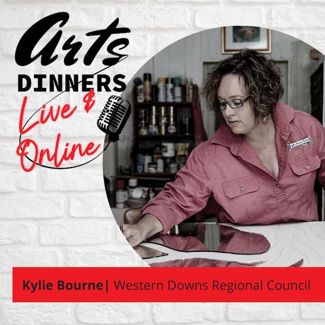 Kylie Bourne