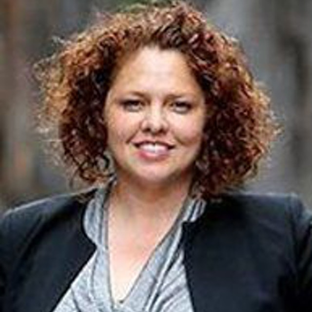 Jodie Sizer