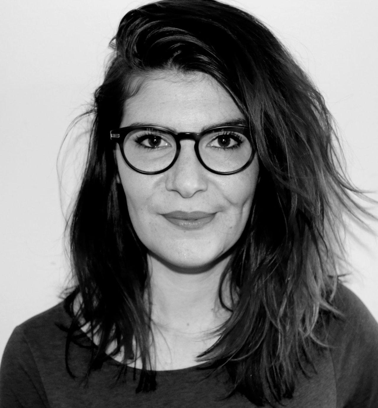 Helena Papageorgiou